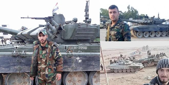 T-72B3 hất cẳng T-90A ở Syria để trở thành vua chiến trường: Nước cờ gì của Nga? - Ảnh 5.