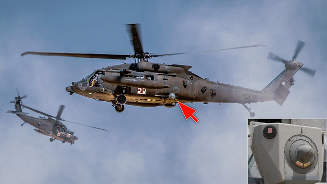 Sợ Nga ra đòn hiểm: Diều hâu đen gác mỏ dầu Syria của Mỹ phải tức tốc trang bị thứ này? - Ảnh 5.