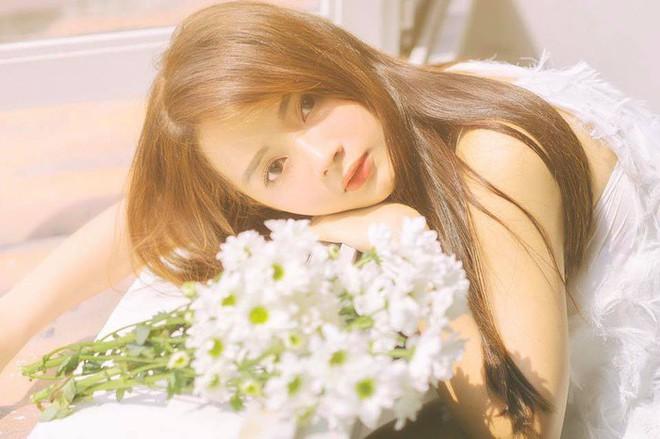 Hotgirl ảnh thẻ Lan Hương tự mua nhà chỉ sau 5 năm nổi tiếng - Ảnh 2.