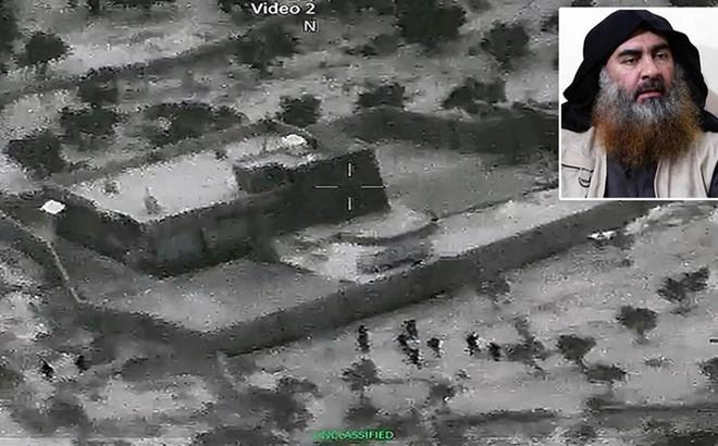 Nga đặt nhiều nghi vấn về cái chết của al-Baghdadi - Ảnh 2.