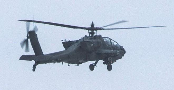 Sợ Nga ra đòn hiểm: Diều hâu đen gác mỏ dầu Syria của Mỹ phải tức tốc trang bị thứ này? - Ảnh 3.