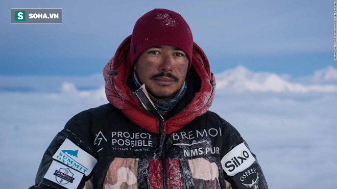 Nhà leo núi phá kỷ lục chinh phục 14 đỉnh cao nhất thế giới với tốc độ kinh ngạc là ai? - Ảnh 1.