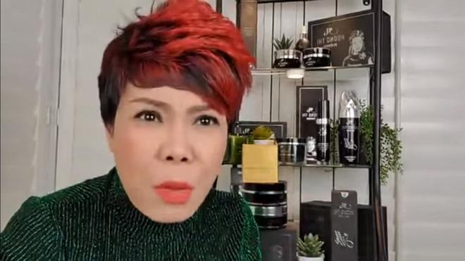 Việt Hương livestream đòi nợ: 2 tháng nữa là Tết rồi nên tôi dọn mỏ luôn, chửi thẳng những người nợ nần - Ảnh 3.