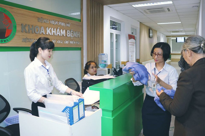 Một tháng, 2 sản phụ tử vong, 1 nguy kịch tại bệnh viện phụ nữ Đà Nẵng - Ảnh 2.