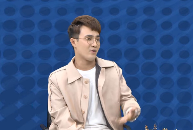Huỳnh Lập mở lòng, thanh minh về phát ngôn vài năm nữa sẽ thay thế Trấn Thành, Trường Giang - Ảnh 1.