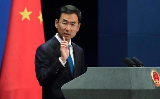 Các Thượng nghị sĩ Mỹ nhất tề ủng hộ Hong Kong, Bắc Kinh giận dữ: BNG Trung Quốc nói gì?