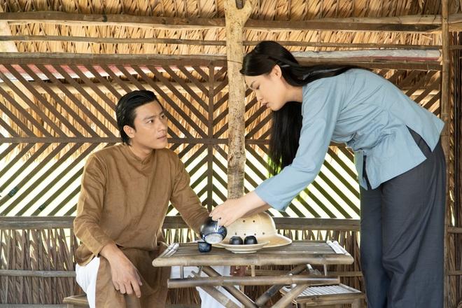 Diễn viên Đông Dương: Tự nhận háo sắc nhưng ngoài đời toàn bị thả thính ngược - Ảnh 1.