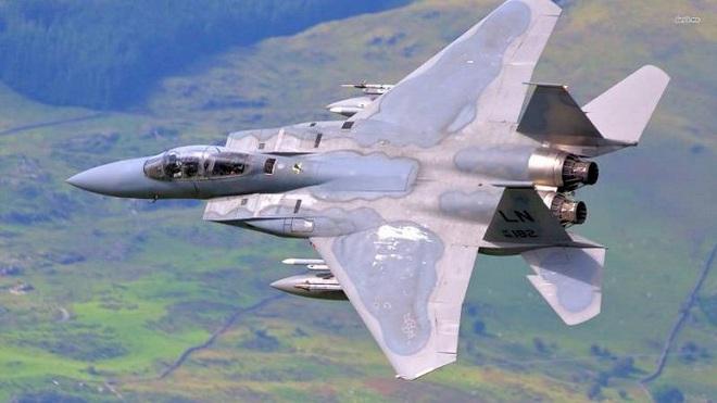 Những chiến cơ thay đổi cuộc chơi giữa các cường quốc quân sự trong Chiến tranh Lạnh - Ảnh 13.