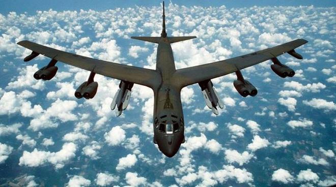 Những chiến cơ thay đổi cuộc chơi giữa các cường quốc quân sự trong Chiến tranh Lạnh - Ảnh 4.