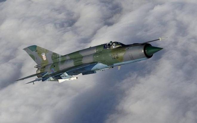 Những chiến cơ thay đổi cuộc chơi giữa các cường quốc quân sự trong Chiến tranh Lạnh - Ảnh 5.