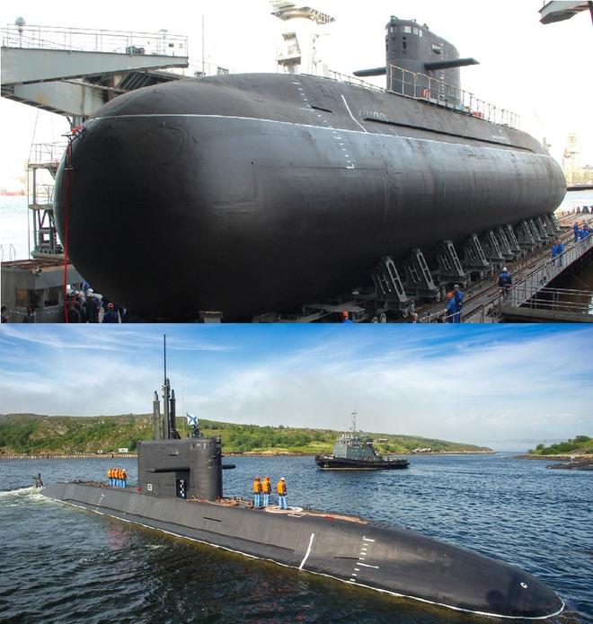 Đi sau về trước với sát thủ tàu ngầm: Tại sao Nga vẫn đóng mới hàng loạt tàu ngầm Kilo? - Ảnh 3.