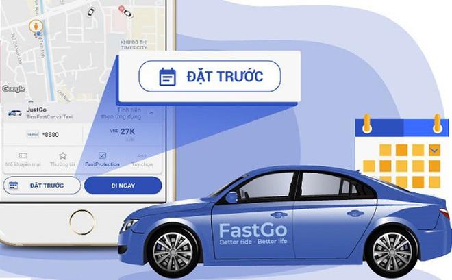 Hai tài xế bị kiện bất ngờ xin lỗi Fastgo, hãng nói sẽ cho đối tác đường lùi