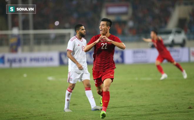 AFC ngầm đưa ra lời cảnh báo cho Việt Nam về đối thủ đáng sợ ở bảng G