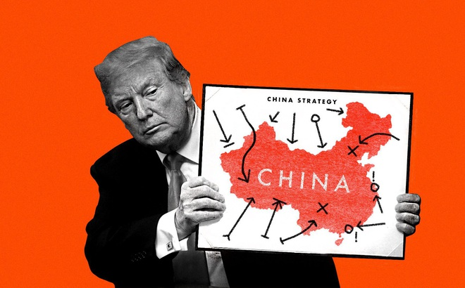 """Dự luật về Hong Kong: Bắc Kinh tức giận nhưng sắp """"hết bài"""" trả đũa, Mỹ vẫn còn hơn 150 dự luật khủng để đấu với TQ"""