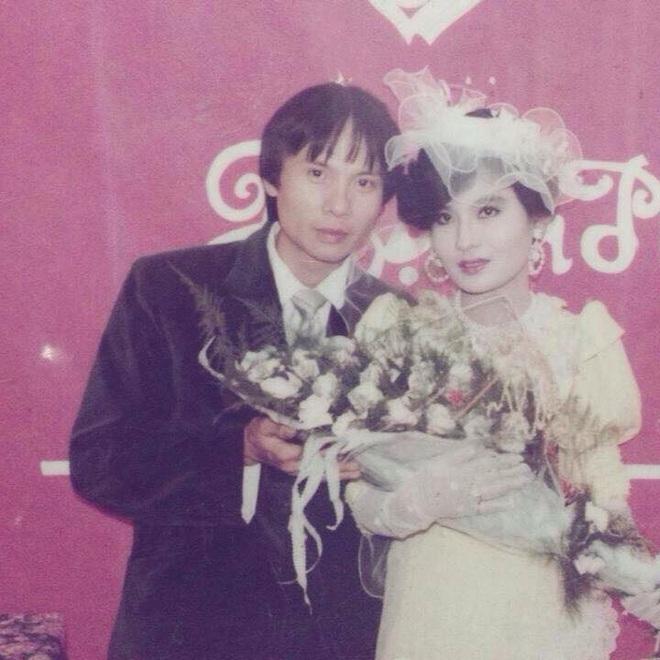 Báo Trung Quốc trầm trồ với chuyện tình yêu của cặp đôi chồng hơn vợ 16 tuổi ở Việt Nam - ảnh 3