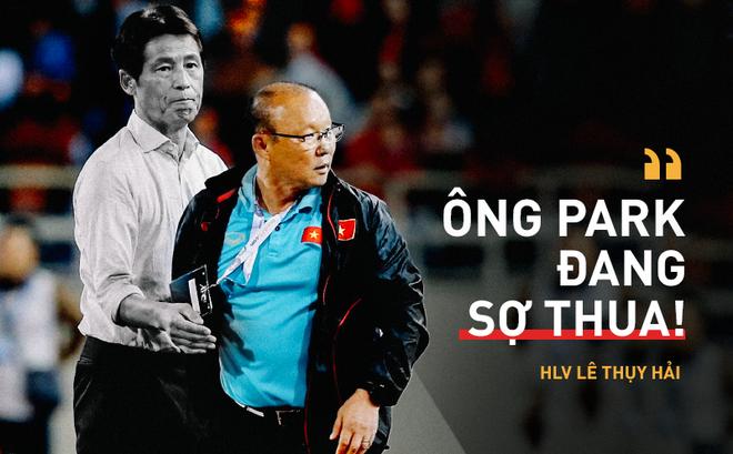"""Hòa Thái Lan có phải là """"bước lùi"""" của thầy Park, của đội tuyển Việt Nam?"""