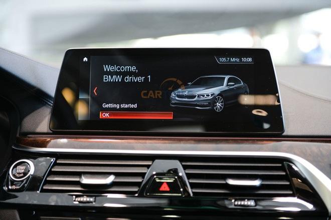 Đợt giảm giá mạnh nhất trong năm, BMW hạng sang xuống mức thấp kỷ lục - Ảnh 5.