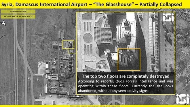 Tên lửa Syria vô dụng cắm đầu xuống đất, bất lực nhìn máy bay chiến đấu Israel oanh tạc - ảnh 2