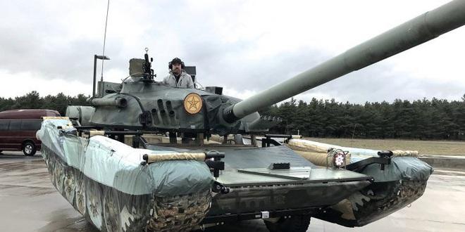Ám ảnh trước sức mạnh cơ giới Nga: QĐ Mỹ dùng chiêu độc khắc chế xe tăng T-72? - Ảnh 2.