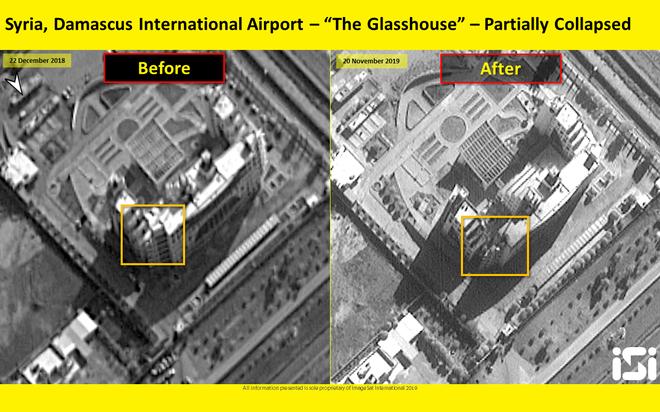Bị Israel đánh trực diện, phòng không Syria tổn thất lớn - Nga chính thức ra tay khóa chết miền Bắc Syria - Ảnh 31.