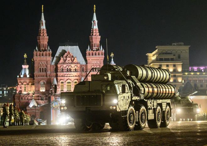 """Hé lộ sốc về các giai đoạn """"phá hủy"""" âm thầm trong kế hoạch khắc chế S-400, S-500 của Nga từ quân đội Mỹ - Ảnh 2."""
