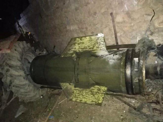 Bị Israel đánh trực diện, phòng không Syria tổn thất lớn - Nga chính thức ra tay khóa chết miền Bắc Syria - Ảnh 26.