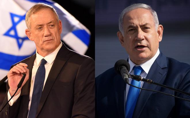 """Israel tiến gần hơn tới kịch bản """"1 năm 3 cuộc bầu cử"""""""