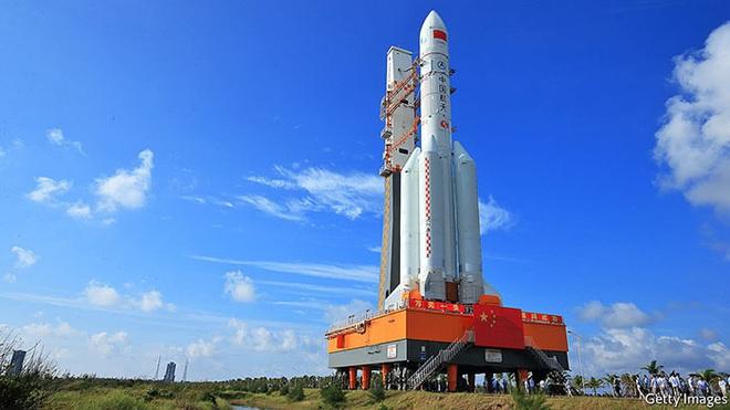 Không phải Mỹ hay Nga, Trung Quốc mới là nước phóng nhiều tên lửa không gian nhất thế giới - Ảnh 1.