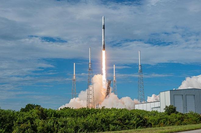 Không phải Mỹ hay Nga, Trung Quốc mới là nước phóng nhiều tên lửa không gian nhất thế giới - Ảnh 2.