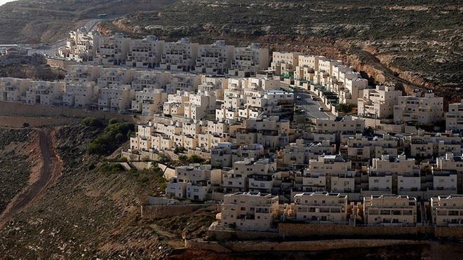 Bất ngờ thiên vị Israel, Mỹ đẩy cao căng thẳng với Palestine, khoét sâu chia rẽ với đồng minh - Ảnh 2.
