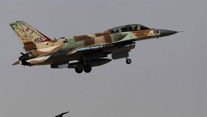 S-400 vô dụng ngay cả trước tiêm kích F-16 của Israel? - ảnh 5