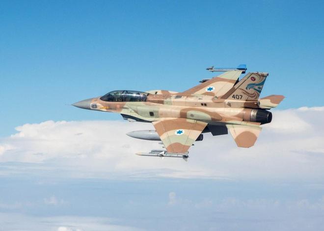 S-400 vô dụng ngay cả trước tiêm kích F-16 của Israel? - ảnh 10