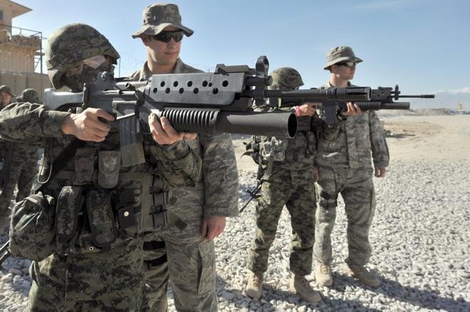 Khám phá vũ khí mệnh danh SCAR Hàn Quốc: Nguyên mẫu từng bị quân đội Mỹ bỏ quên? - Ảnh 11.