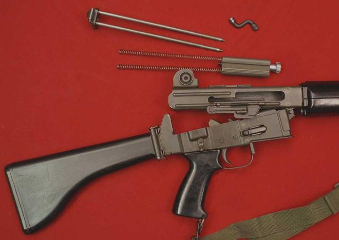 Khám phá vũ khí mệnh danh SCAR Hàn Quốc: Nguyên mẫu từng bị quân đội Mỹ bỏ quên? - Ảnh 3.