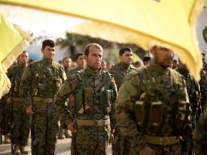 """Bị Thổ Nhĩ Kỳ cho ăn """"bánh vẽ"""", Nga ngây thơ rơi vào bẫy tử thần ở Bắc Syria? - ảnh 3"""
