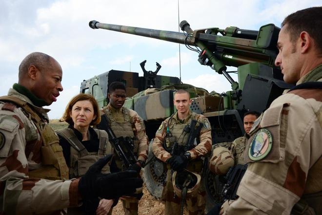 Lộ diện thế lực đứng sau nhóm khủng bố PKK, Thổ Nhĩ Kỳ sững sờ vì bị phản bội - Ảnh 1.