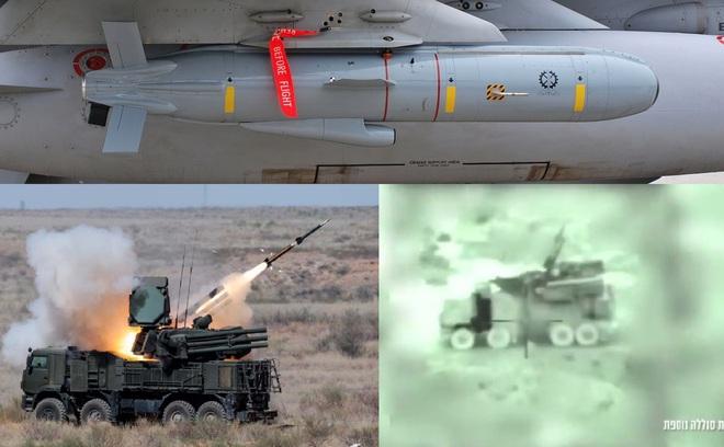 Sáng bắn rocket Tel Aviv, tối chết trên giường Damascus: Vì sao Israel tự tin dọa dẫm Iran? - Ảnh 4.