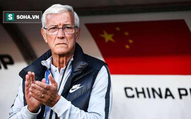 HLV Lippi tiết lộ sự thật ít ai ngờ tới sau khi từ chức ở Trung Quốc