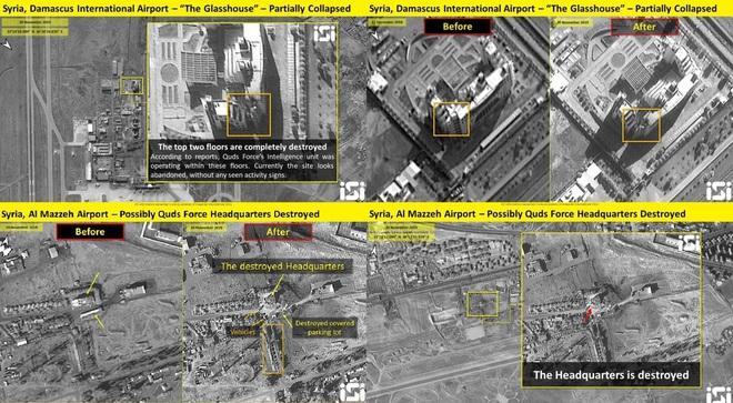 Sáng bắn rocket Tel Aviv, tối chết trên giường Damascus: Vì sao Israel tự tin dọa dẫm Iran? - Ảnh 1.