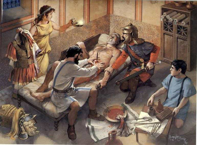 12 phát minh để đời của người cổ đại mà đến ngày nay chúng ta vẫn phải thán phục - Ảnh 2.