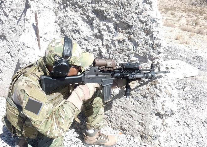 Khám phá vũ khí mệnh danh SCAR Hàn Quốc: Nguyên mẫu từng bị quân đội Mỹ bỏ quên? - Ảnh 12.