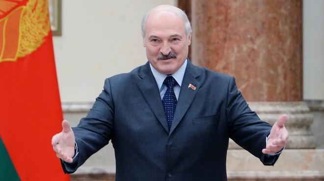 TT Belarus từng táo bạo đề nghị cựu TT Mỹ Clinton lãnh đạo Nhà nước Liên minh Nga-Belarus, ông Yeltsin phản ứng ra sao? - Ảnh 1.