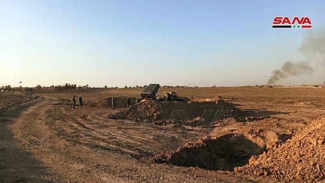 CẬP NHẬT: Toàn bộ QĐ Nga ở Syria báo động chiến đấu khẩn cấp, đặc biệt là phòng không - Có kẻ to gan vừa khiêu khích? - Ảnh 4.