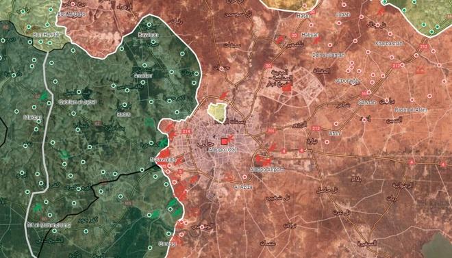 CẬP NHẬT: Toàn bộ QĐ Nga ở Syria báo động chiến đấu khẩn cấp, đặc biệt là phòng không - Có kẻ to gan vừa khiêu khích? - Ảnh 2.