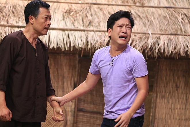 Trường Giang: Tôi và Trấn Thành không có hiềm khích, vấn đề gì cả - Ảnh 4.