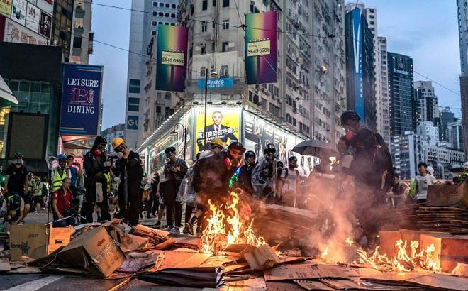 Dự luật Mỹ sắp định thông qua nhằm ngăn chặn Trung Quốc có thể gây ra tác dụng ngược cho Hong Kong
