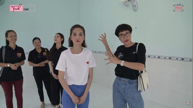 Trang Trần bất ngờ tiết lộ bí mật chưa từng kể về Ngọc Trinh - ảnh 4