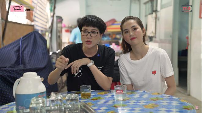 Trang Trần bất ngờ tiết lộ bí mật chưa từng kể về Ngọc Trinh - ảnh 6