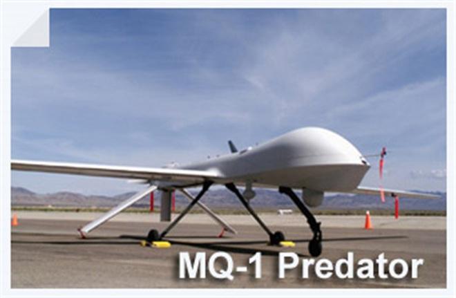F-4 Iran đánh chặn UAV Mỹ, tiêm kích F-22 xung trận giải cứu: Thông tin mật vừa tiết lộ - Ảnh 1.