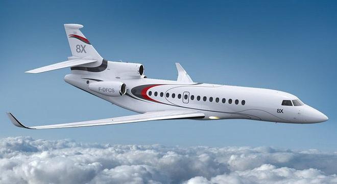 Soi hai mẫu máy bay riêng giá hàng chục triệu USD đại gia Việt vừa tậu  - Ảnh 2.